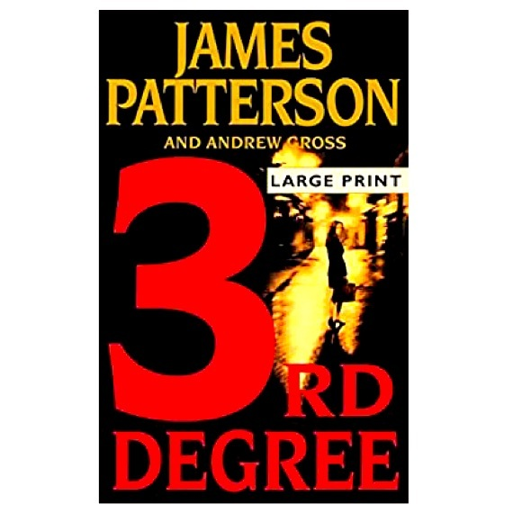 The Women's Murder Club Novel by James Patterson